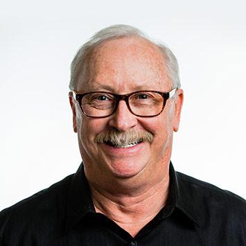 Dr. Max Swenson