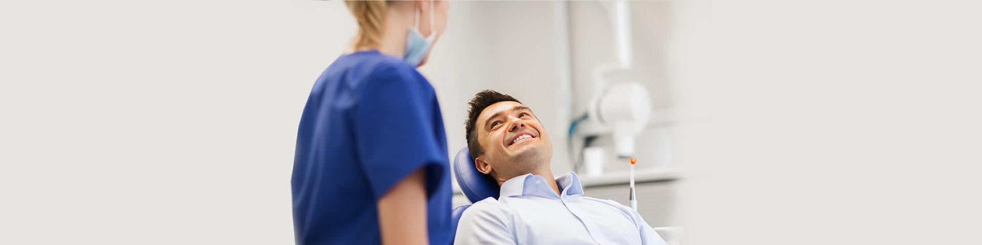 Anchorage Dental Arts dental bridge treatment