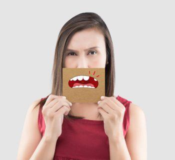 Gaps between Missing Teeth Can Be Bridged by Dental Bridges